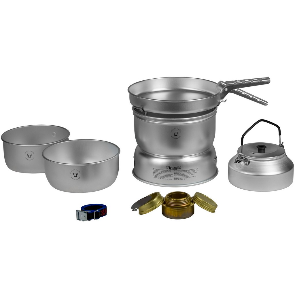 Trangia 68cm Storage Strap for 25 Series Stove Cooker