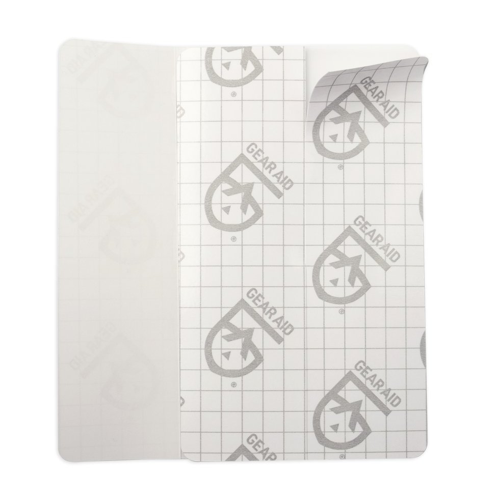 Gear Aid Tenacious Tape Flex Patches TPU