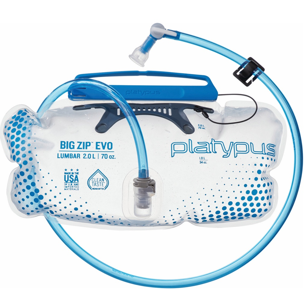 Platypus Big Zip Evo 2L Lumbar Reservoir