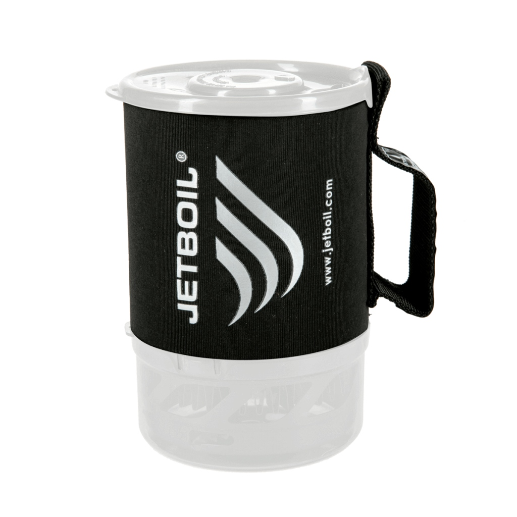 Jetboil MICROMO and ZIP Cozy