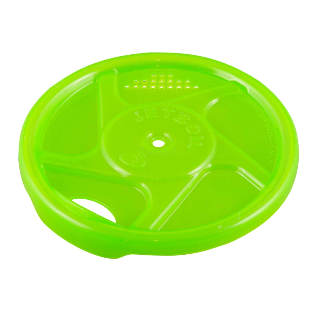 Jetboil FLASH Lid - Ecto Green
