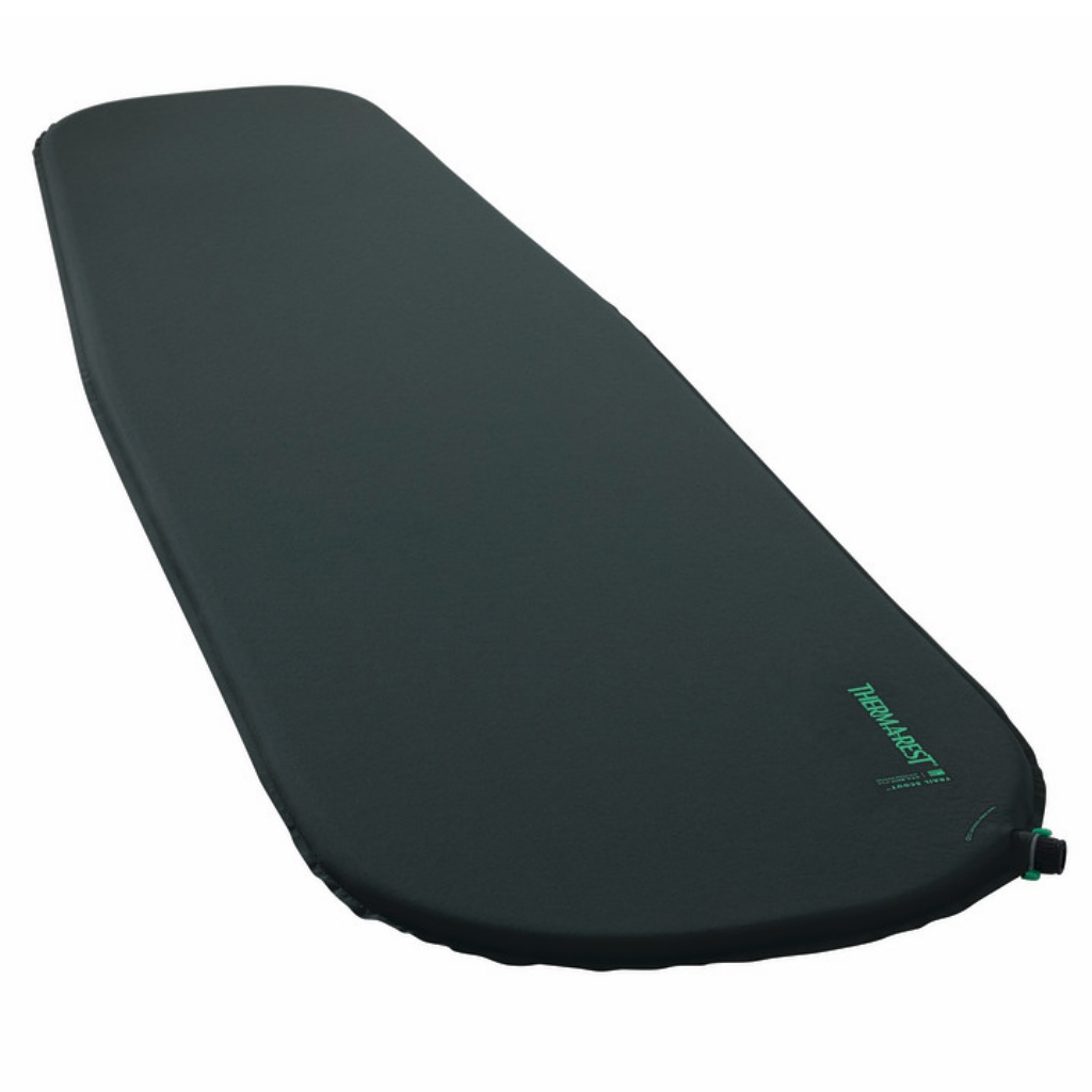 Thermarest Trail Scout 2.5cm Regular - WingLock™ Valve