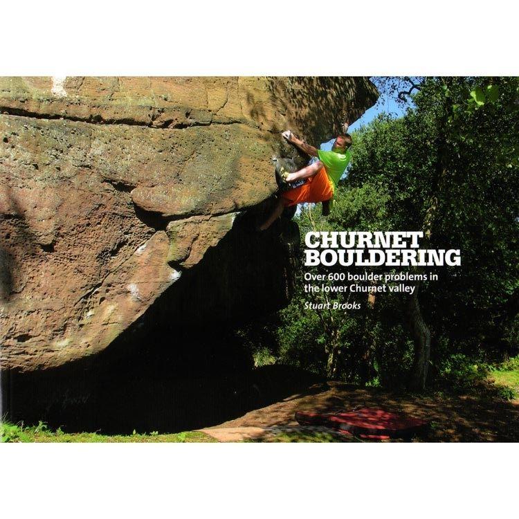 Churnet Bouldering
