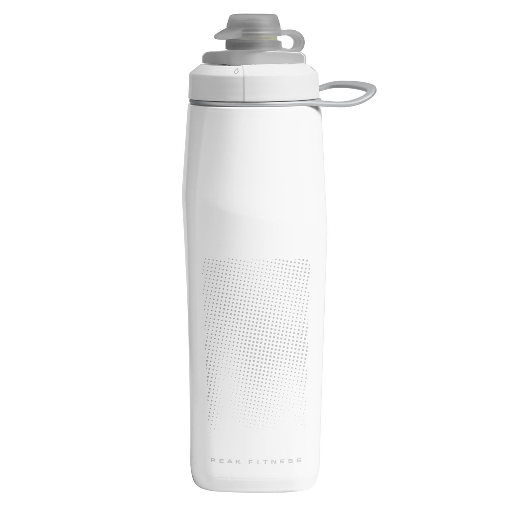Camelbak Peak Fitness 710ml Bottle - White