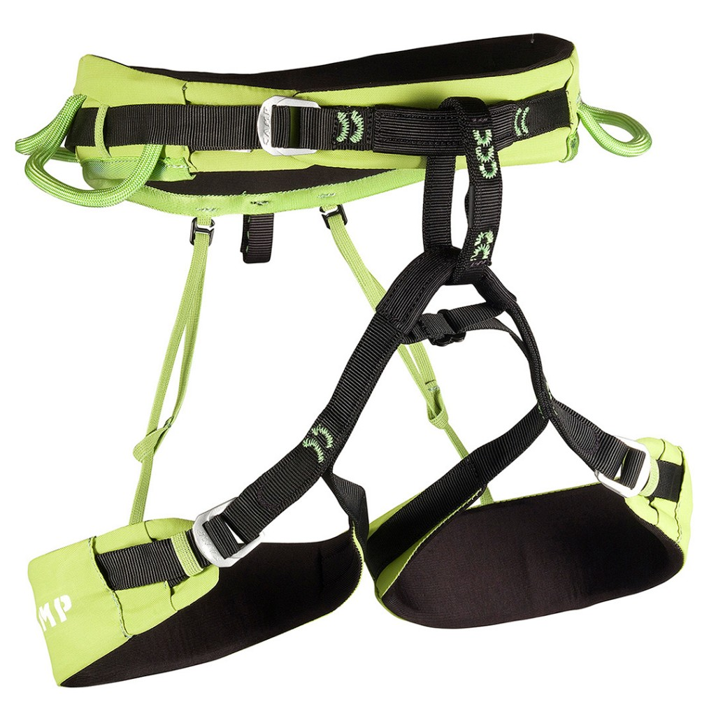 CAMP Jasper CR3.Harness - SPECIAL PURCHASE NOW £37.50
