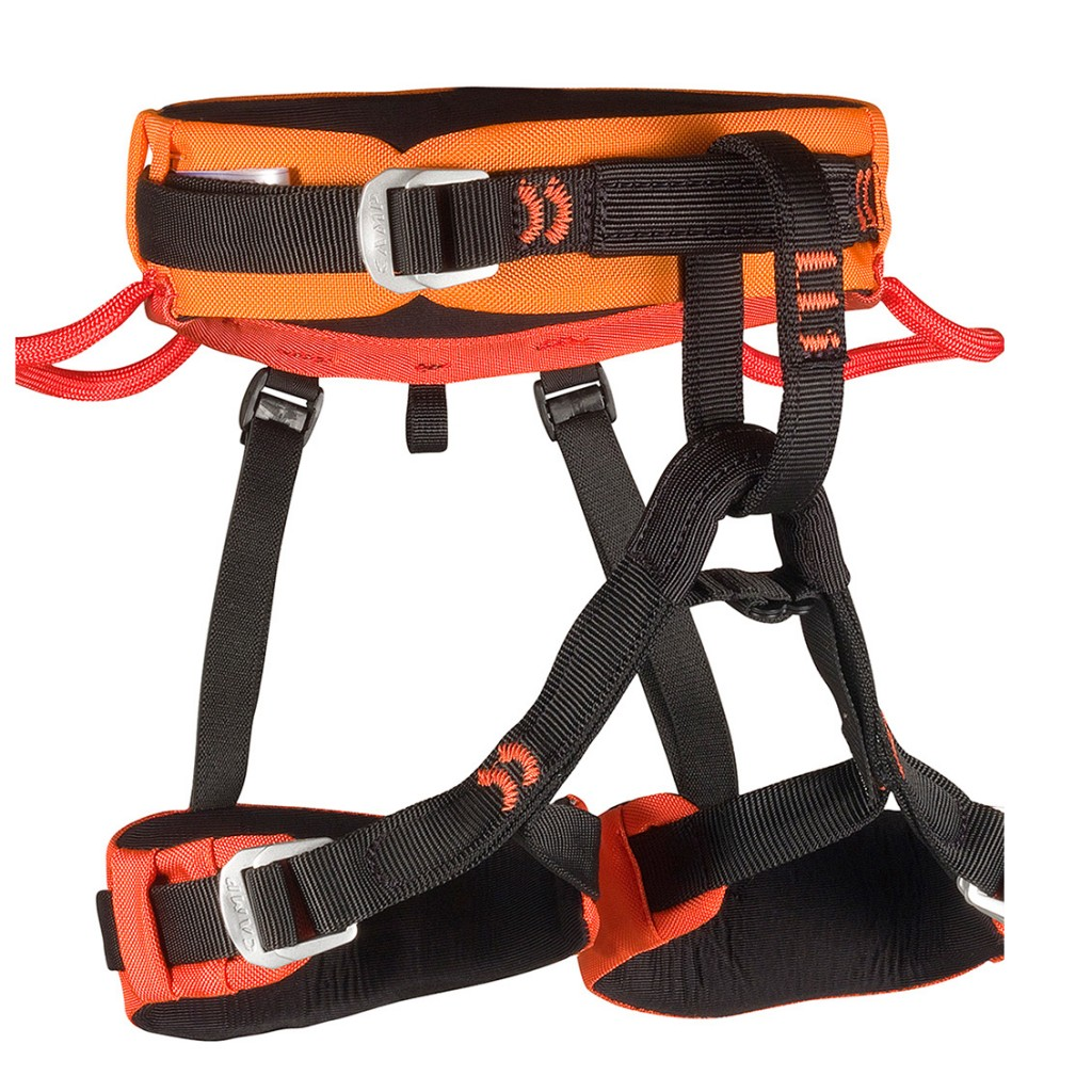 CAMP Jasper Junior Harness - SPECIAL PURCHASE NOW £27.50