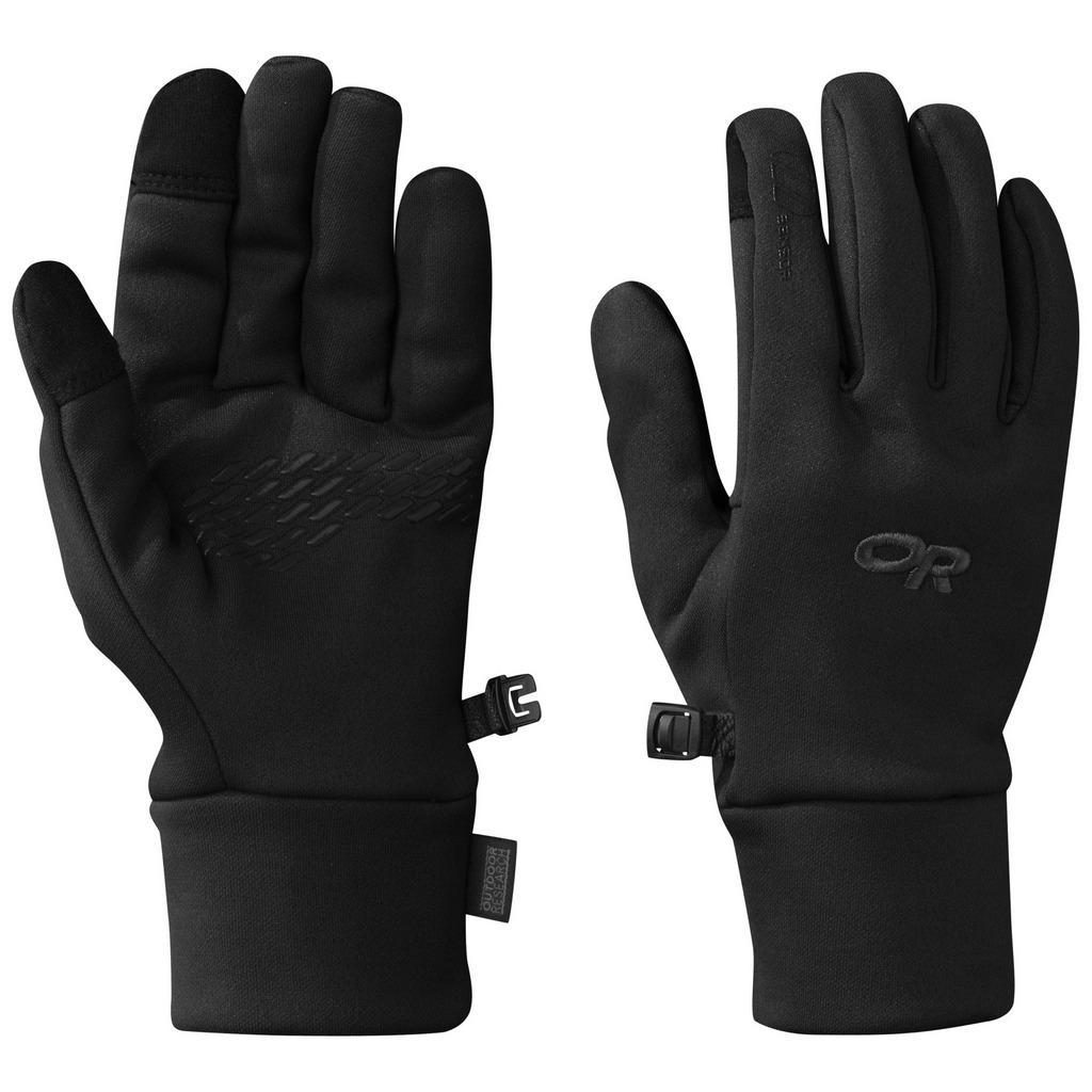 Outdoor Research PL 100 Sensor Gloves Womens