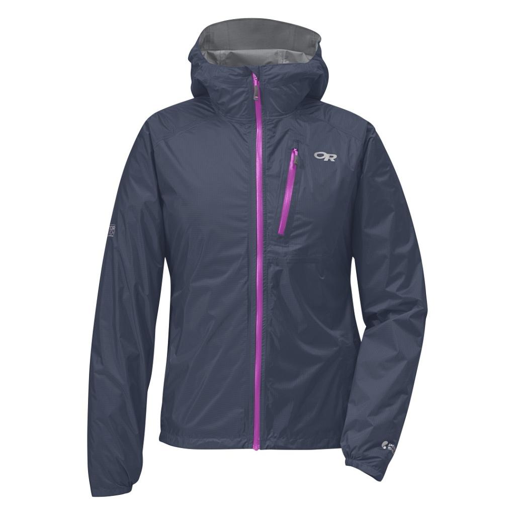 Outdoor Research Helium II Jacket Womens - Night