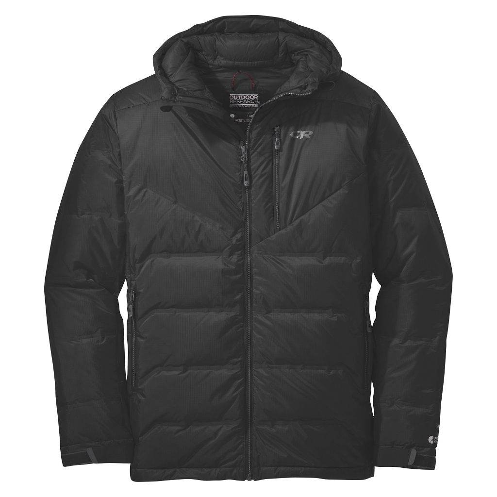 Outdoor Research Floodlight Down Jacket Mens AW 19/20