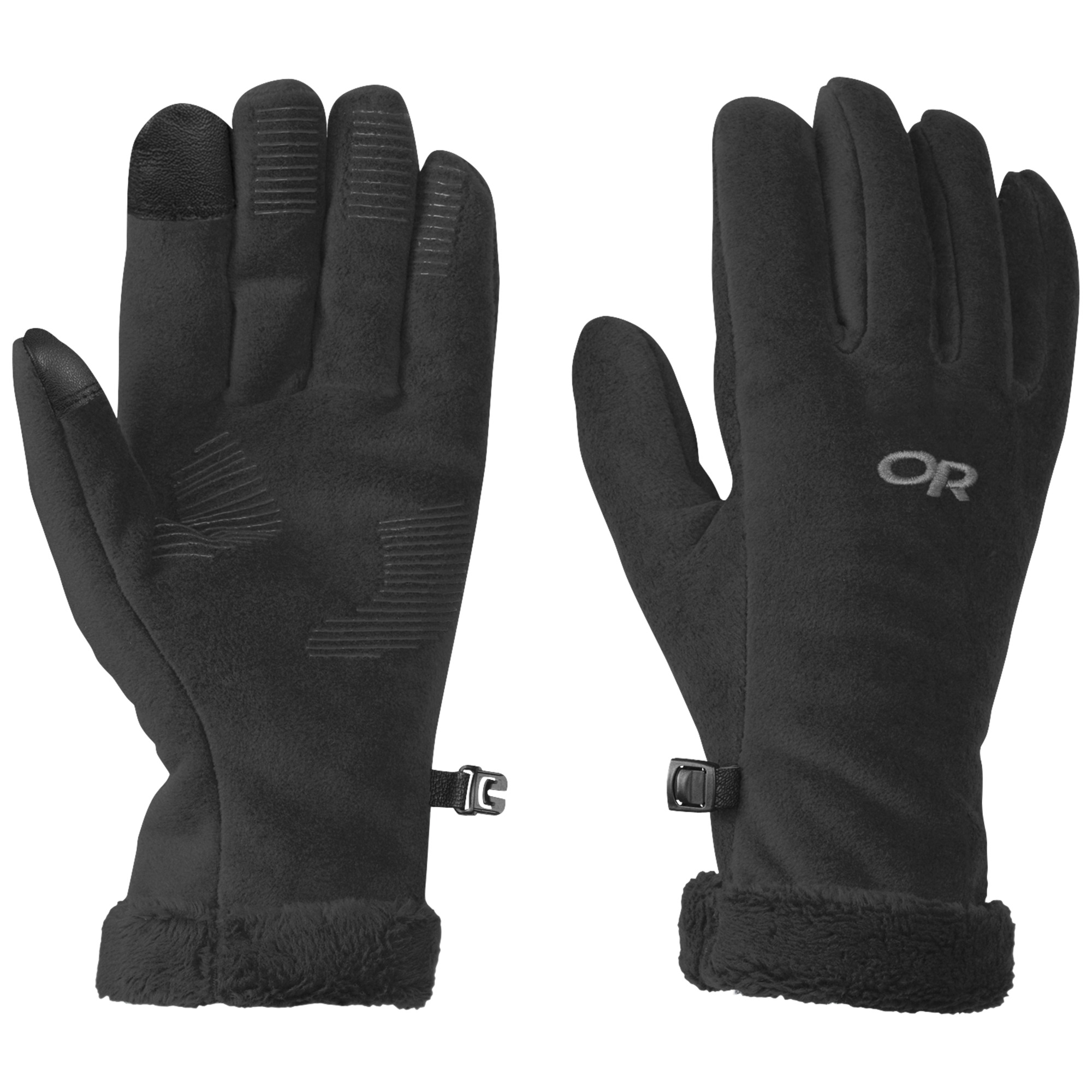 Outdoor Research Fuzzy Sensor Gloves Womens