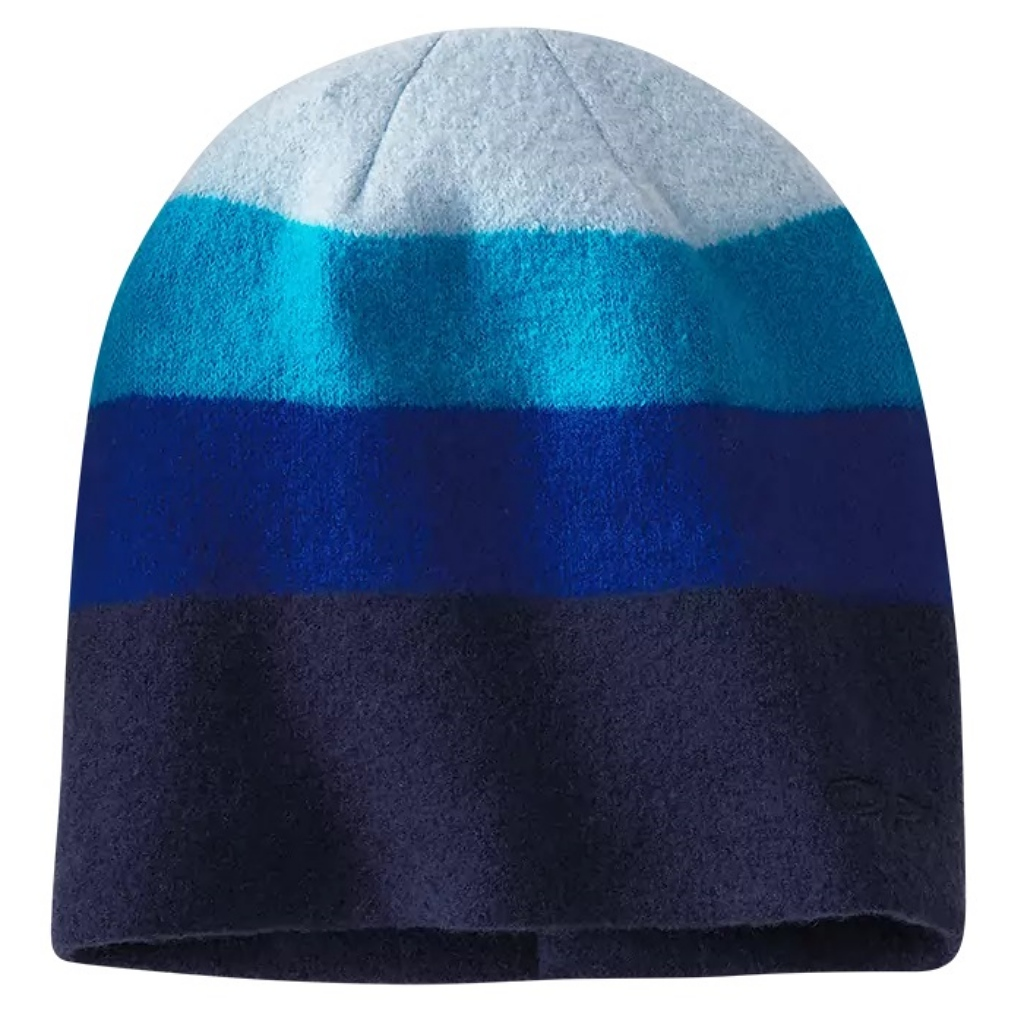 Outdoor Research Gradient Beanie - Night Blue