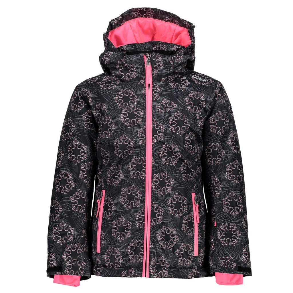 CMP Icicle Jacket Girls 4-10 Years