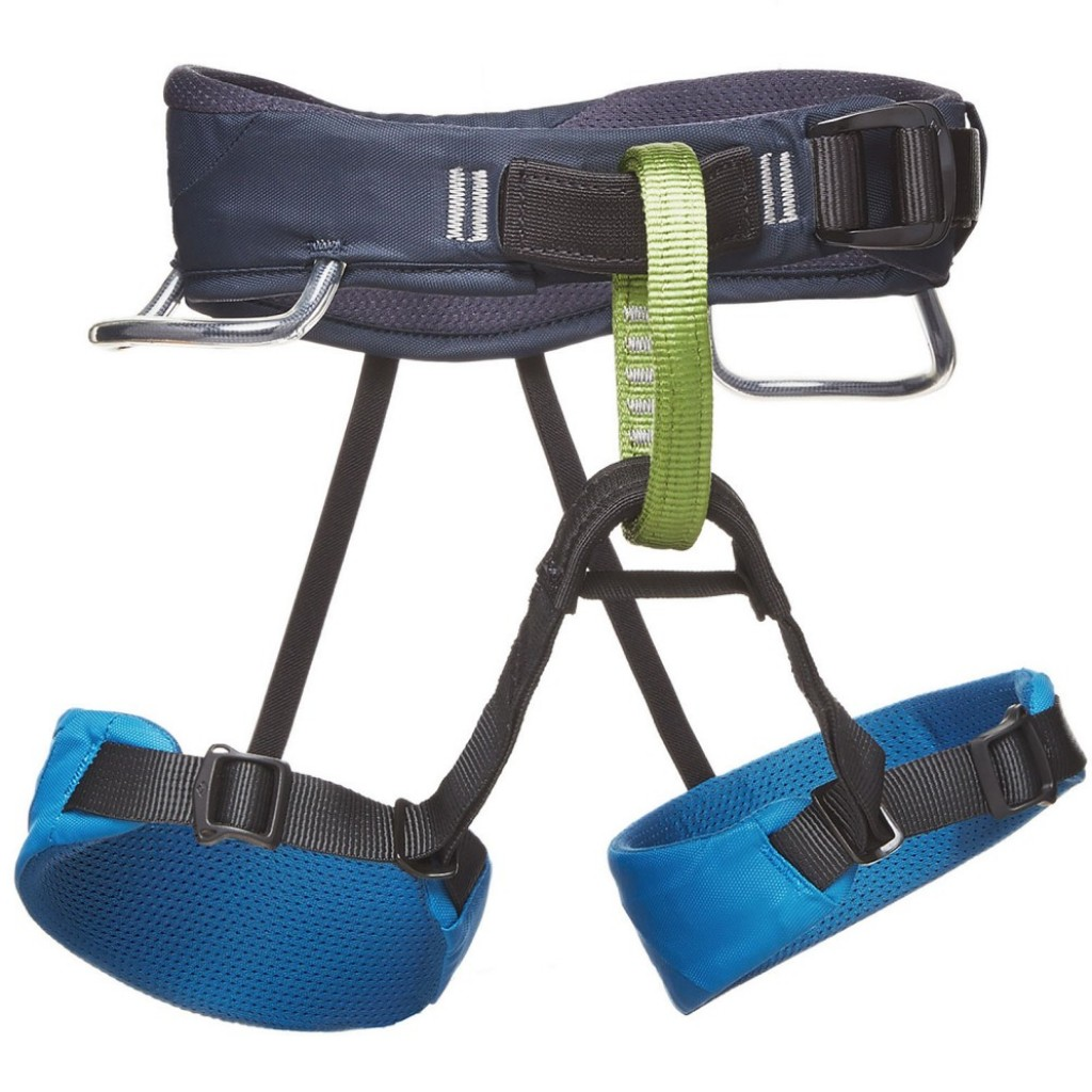Black Diamond Kids' Momentum Harness Childrens
