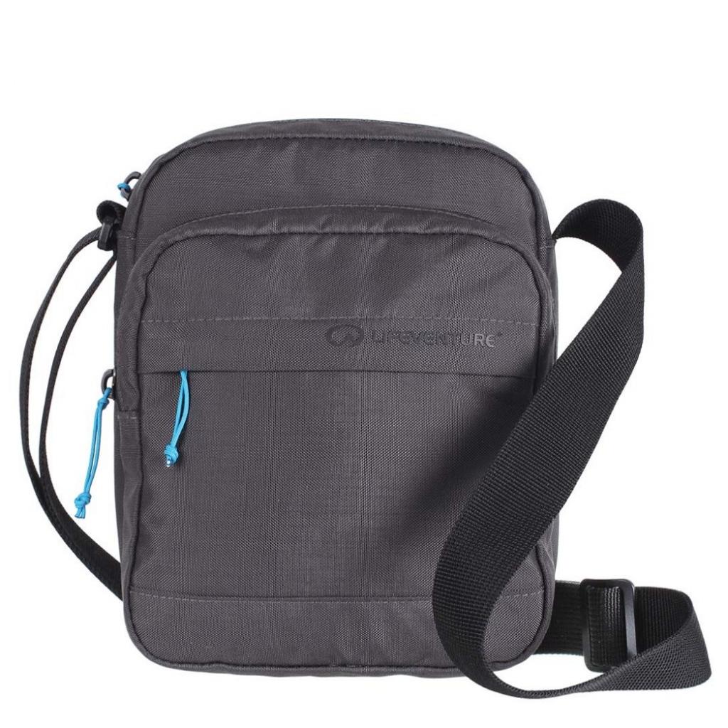 Lifeventure RFiD Crossbody / Shoulder Bag