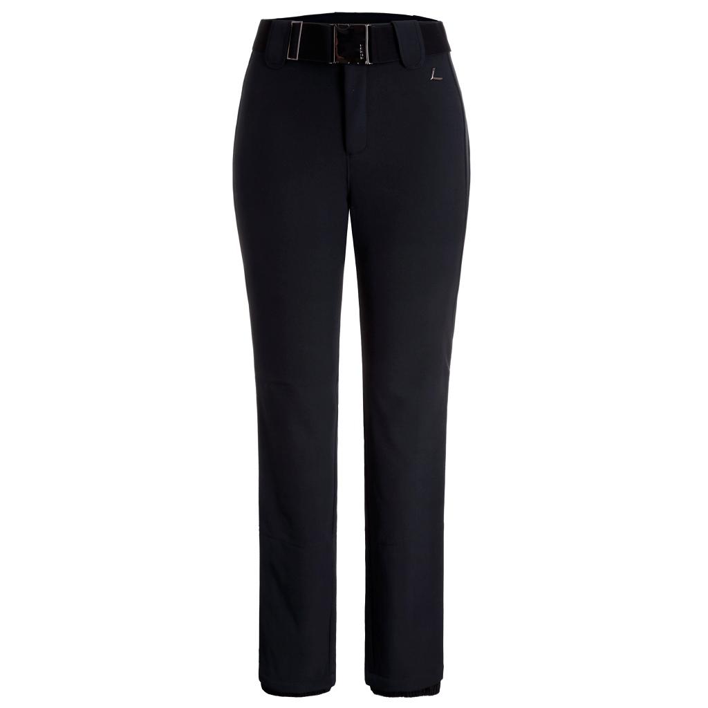 Luhta Joentaus Softshell Ski Pants Dark Blue - Regular Leg Length
