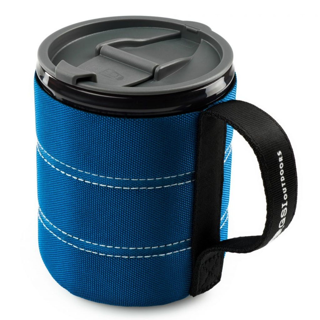 GSI Infinity Backpacker Insulated Mug