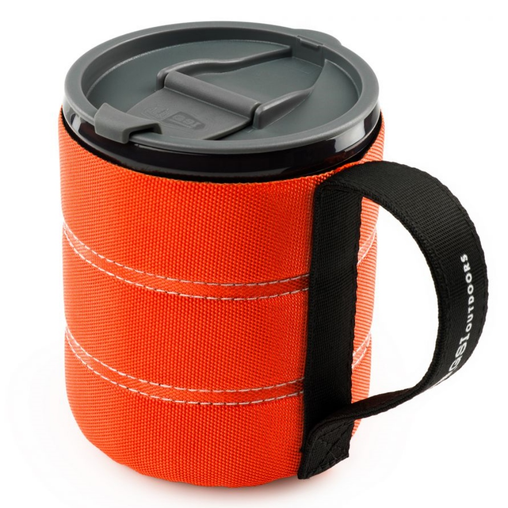GSI Outdoors Infinity Backpacker Insulated Mug