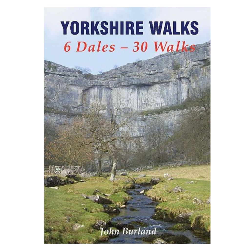 Yorkshire Dales - 30 Walks 6 Dales