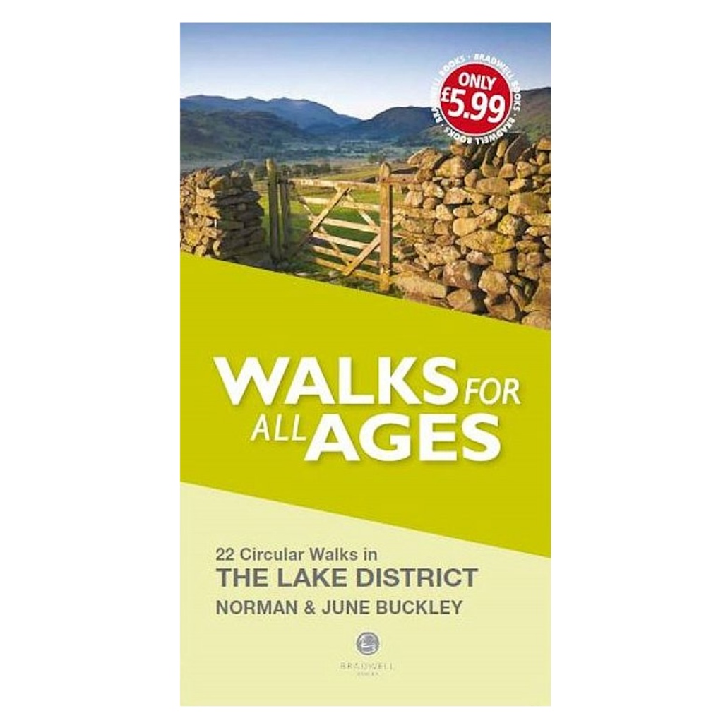 Lake District Walks for all Ages