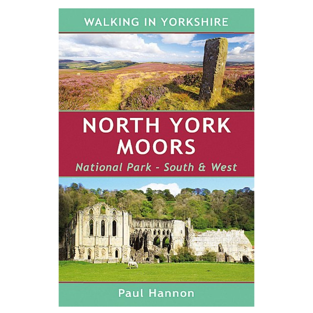 North Yorks Moors - National Park South & West