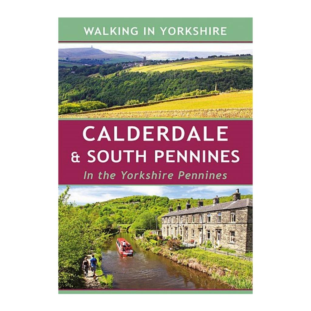 Calderdale & South Pennines
