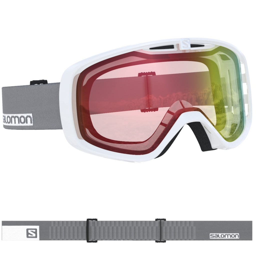 Salomon Aksium Photo Ski Goggles Cat.1-3 Unisex