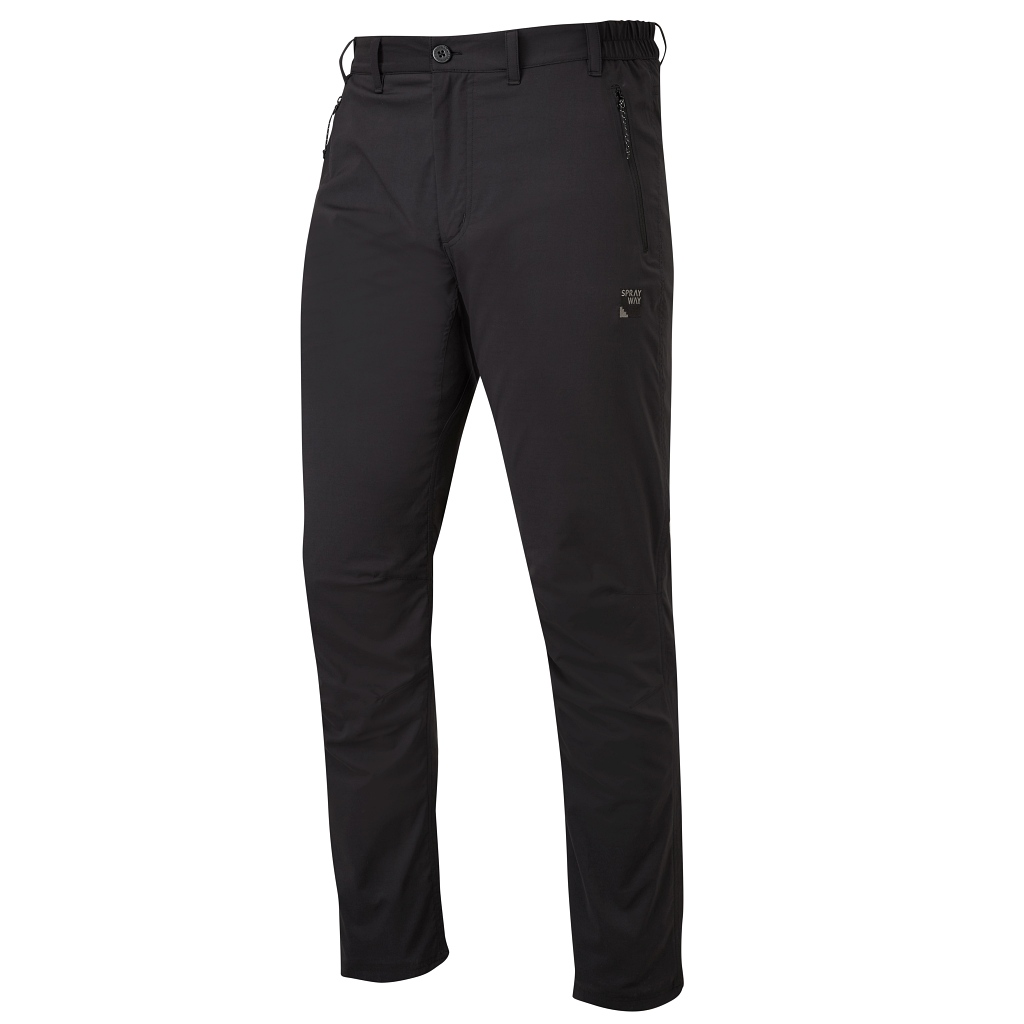 Sprayway All-Day New Rainpant M Mens - Regular Leg Length