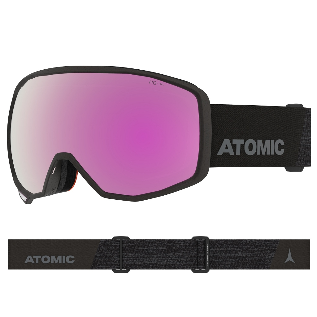 Atomic Count HD Ski Goggles Mens Season 20/21