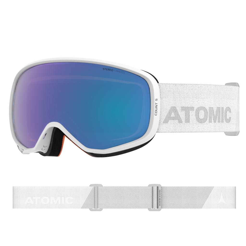 Atomic Count S Photo Ski Goggles Womens Season 20/21