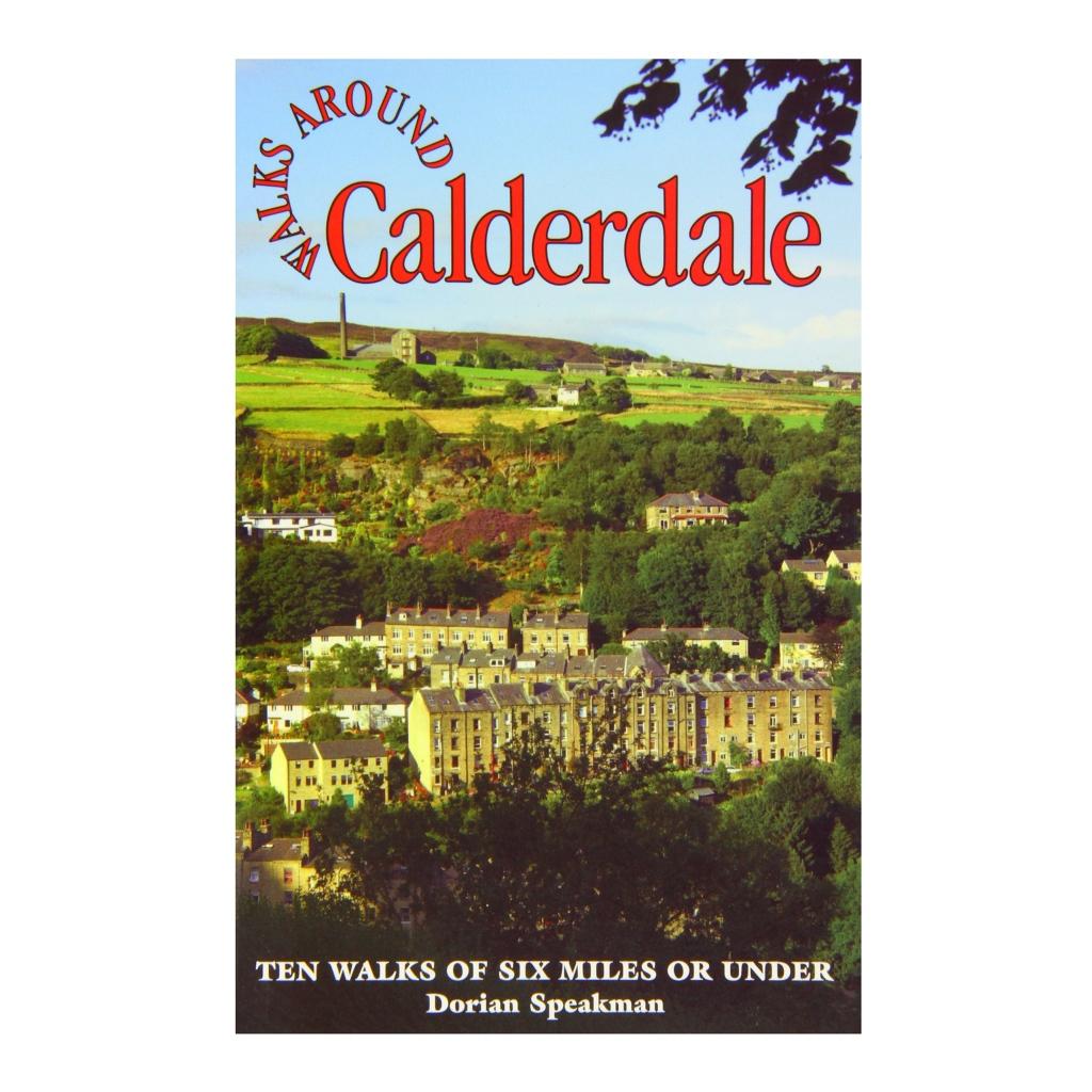 Walks Around Calderdale