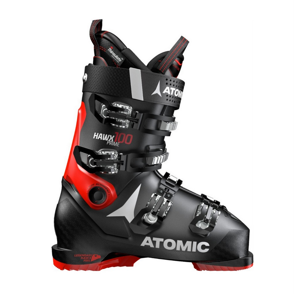 Atomic Hawx Prime 100 Mens 19/20