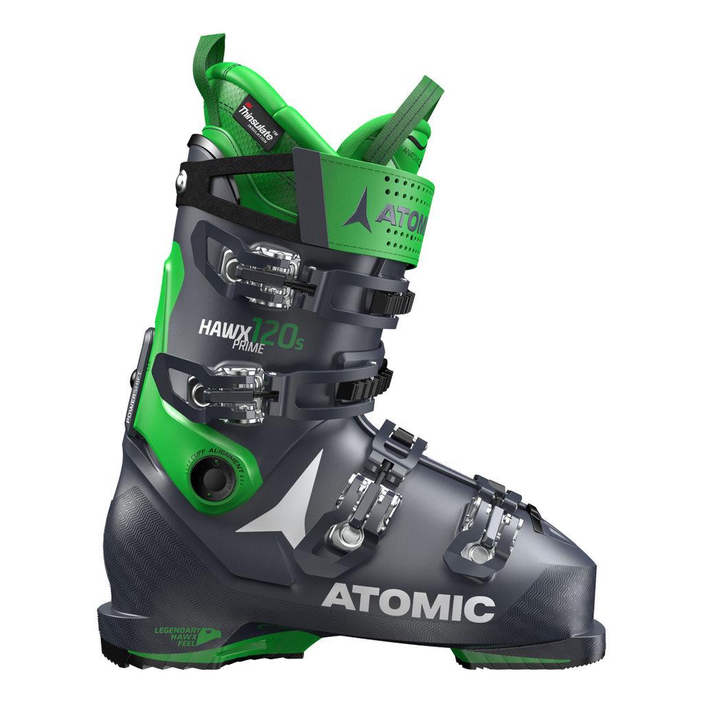 Atomic Hawx Prime 120 S Mens Medium Fit 19/20