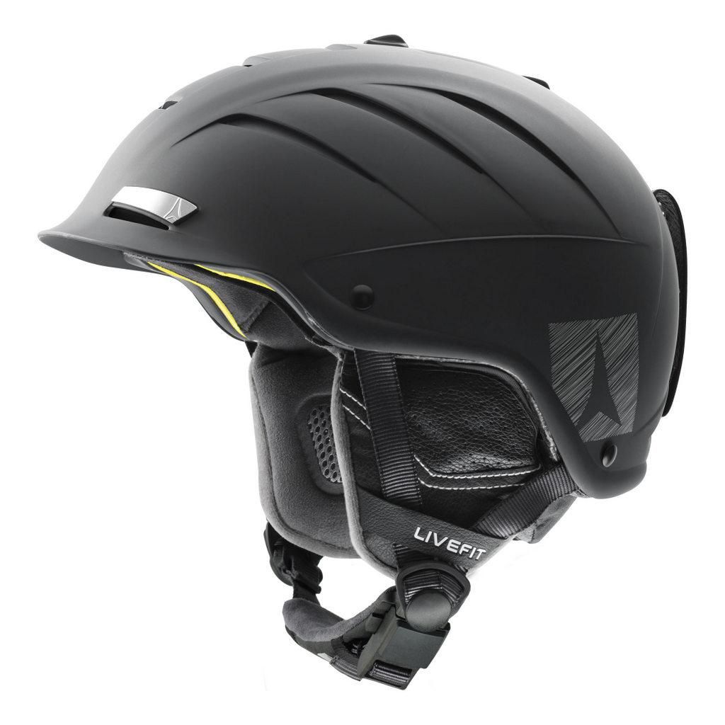 Atomic Nomad LF Ski Helmet 18/19