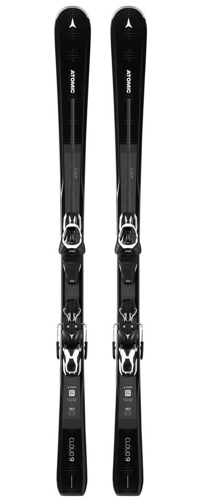 Atomic Cloud 9 Ski Set Womens 19/20