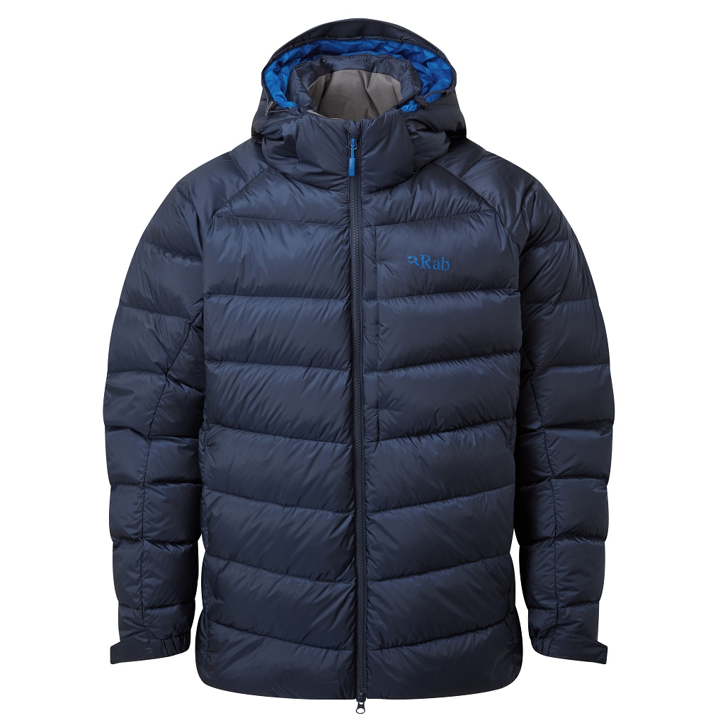 Rab Axion Pro Recycled Down Jacket Mens AW20/21 - Deep Ink