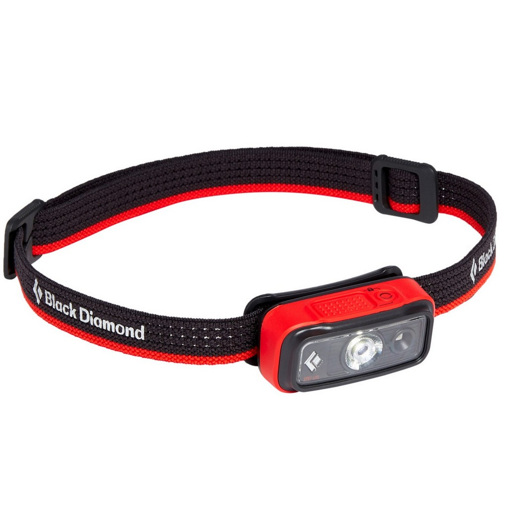 Black Diamond Spotlite 160 Lumens Headlamp - Octan