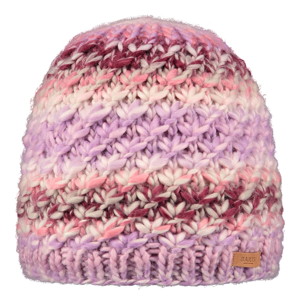 Barts Yeton Beanie Womens - Orchid