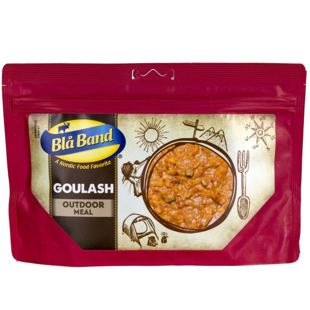 Bla Band Goulash Stew