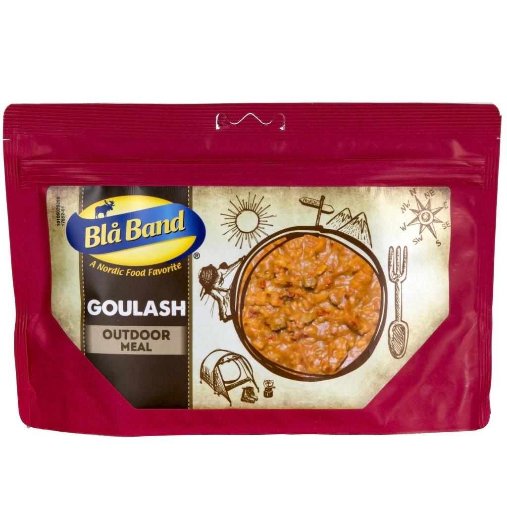 Bla Band Goulash Stew