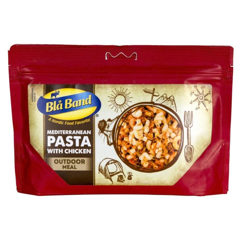 Bla Band Mediterranean Pasta with Chicken