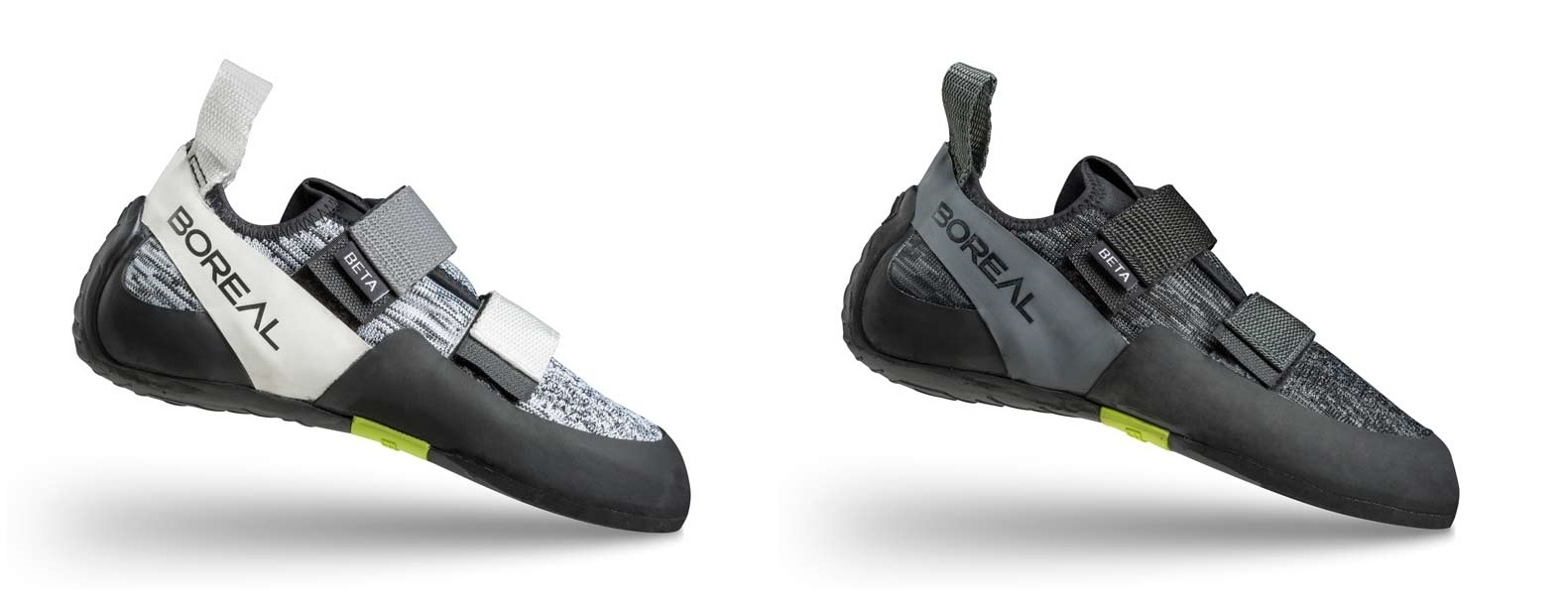 NEW BOREAL ROCK SHOES - IDEAL FOR AT THE CLIMBING WALL