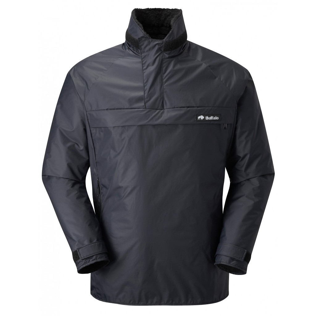 Buffalo Systems Special 6 Shirt Mens - Black