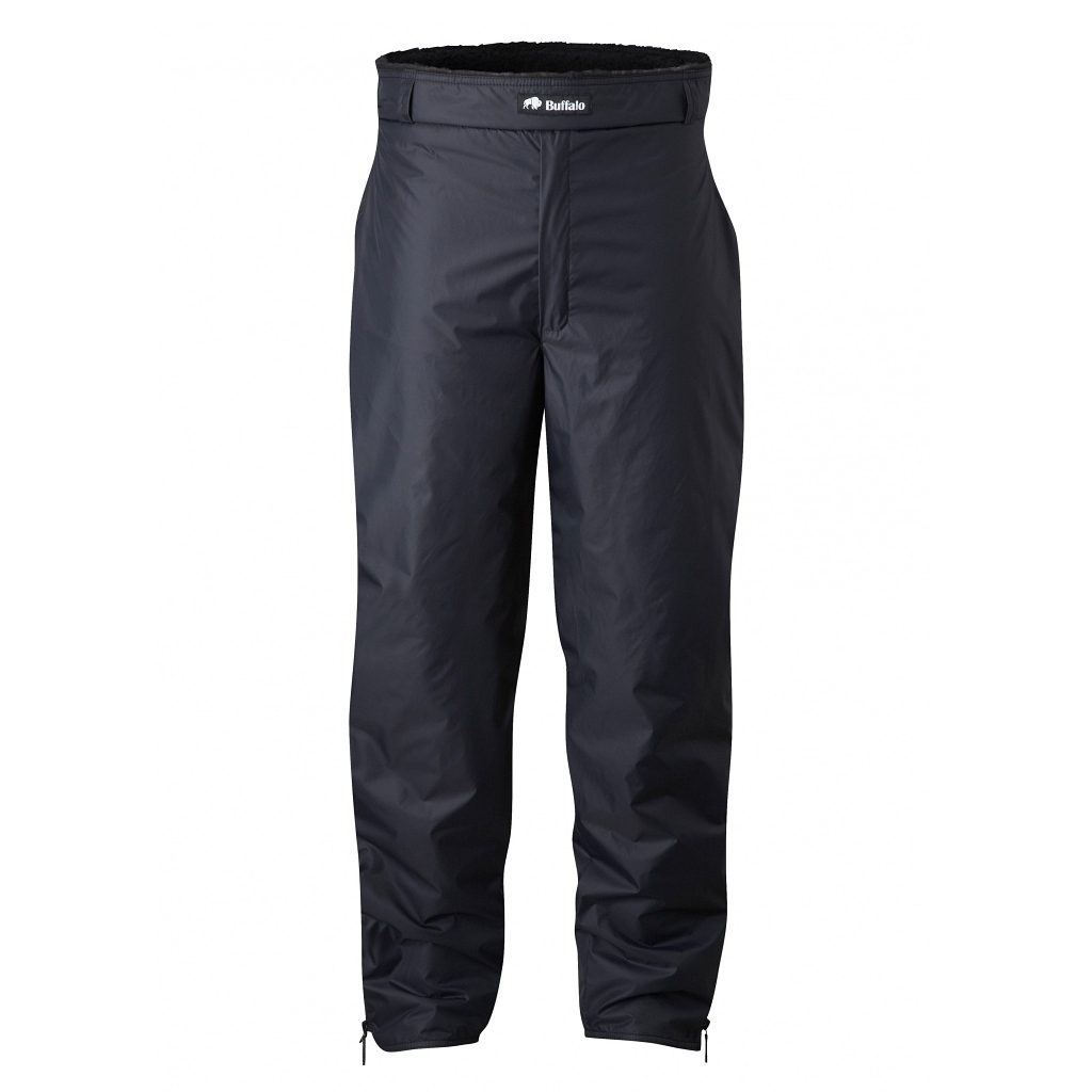 Buffalo Systems Special 6 Trousers - Black