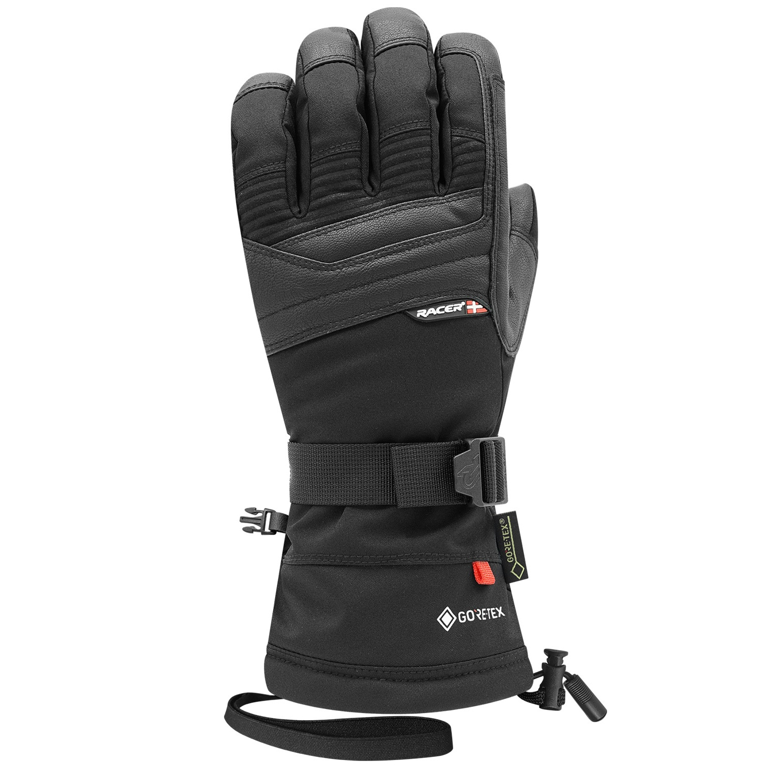 Racer Cargo 6 Gore-Tex Gloves Mens
