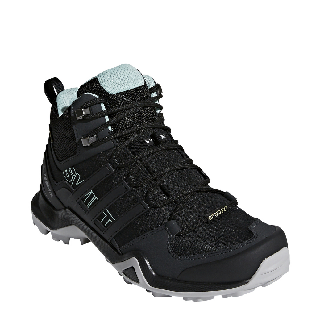 Adidas Terrex Swift R2 Mid GTX Womens