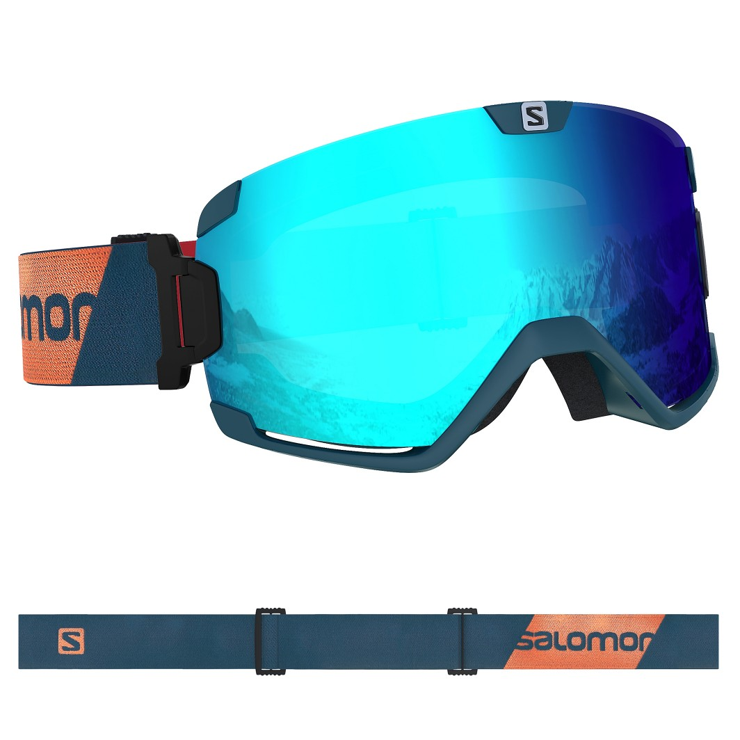 Salomon Cosmic OTG Ski Goggles Cat.2 Mens