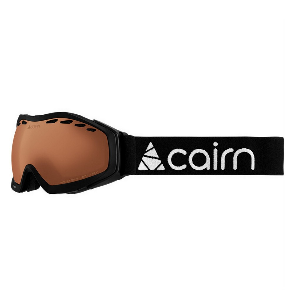 Cairn Freeride Photochromic M Ski Goggles