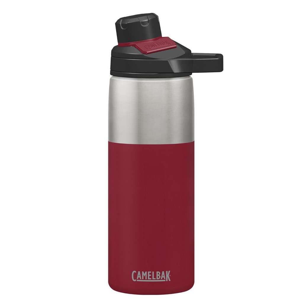CamelBak Chute Mag 0.6L Vacuum Insulated - Cardinal Red
