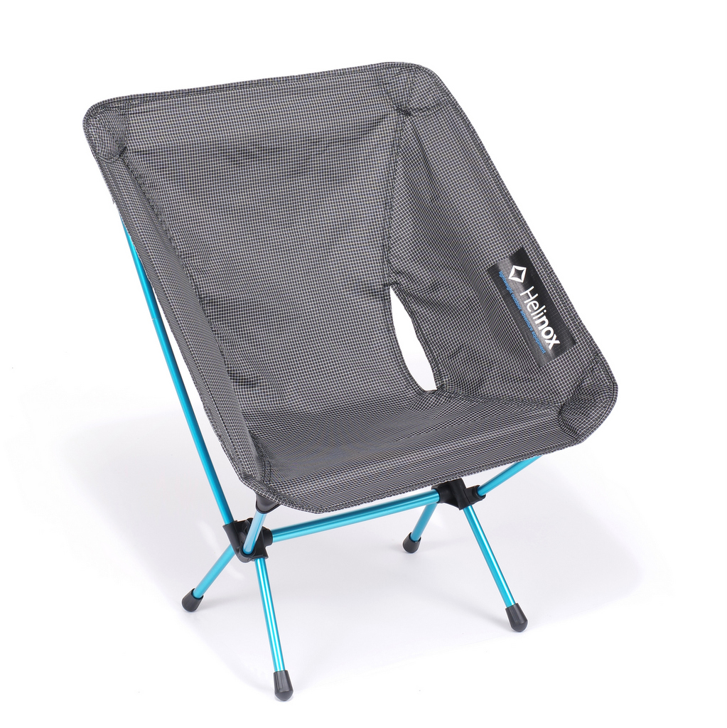 Helinox Chair Zero & Free Cup Holder
