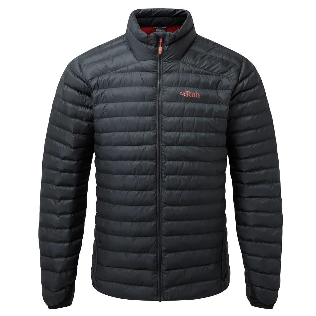 Rab Cirrus Synthetic Insulated Jacket Mens 2021 - Beluga